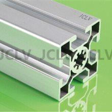 铝型材框架组装5050 设备框架安装50100铝型材 流水线加厚铝型材铝镁合金