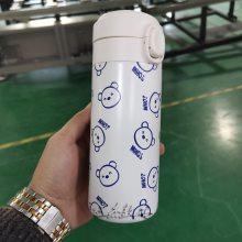保温杯打印机 定制保温杯3D图案打印机工厂