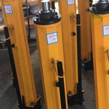 单体液压推溜器宇成YT4-8A 张家口推溜器厂直销