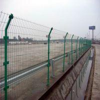 桥梁护栏网 高速公路护栏网 体育围网 机场围网-河北优盾金属网