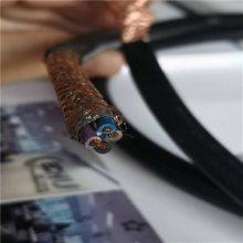 易初国标电气安装 2*1.0 RVVP屏蔽电缆