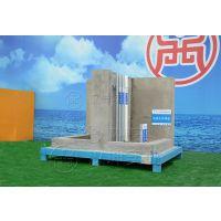 给排水井样板-建筑工程质量样板展示区 厂家直销 湖南汉坤实业
