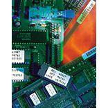 美国XF-708阻燃标签宝力昂尼Polyonics 防阻燃500℃以下耐高温不干胶