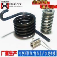 东莞生产不锈钢弹簧|东莞弹簧生产工厂|弹簧定做 灯具 电池