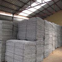 格宾网护坡网垫 护坡格宾网用途 护岸雷诺护垫