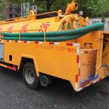 南京江宁区雨水管道清淤及市政管道疏通和高压清洗各种管道