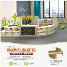 松木儿童椅_幼儿园配套设施安装_实木家具透露自然与原始之美