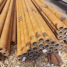 银川q345b厚壁无缝钢管,40cr合金无缝钢管,规格齐全