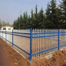孵化园围墙栅栏 工厂围墙栅栏 小区围墙护栏
