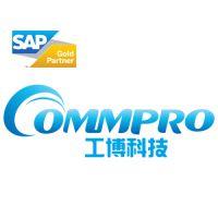 大型企业ERP选择SAP S4 HANA系统 SAP***服务商工博