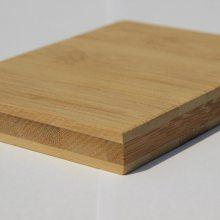 湖南竹家具板材橱柜板材竹工字板