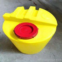 厂家长期贵州环保专用MC-1500L加药搅拌桶