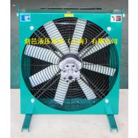 剑邑牌ELH-6液压马达驱动型风冷却散热器_液压马达型油冷却器