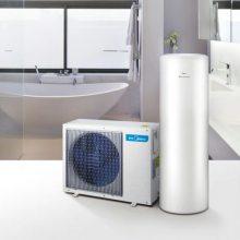 美的空气能热水逸泉3升级版RSJF-32/R-200(E3)可满足4-5口之家适用