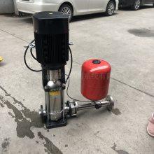 南方水泵恒压变频给水泵 高层供水增压泵 自来水增压变频泵