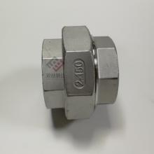 316L不锈钢活接 304不锈钢丝扣活接DN25