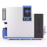 餐饮废水隔油提升设备-天健环保