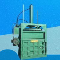 亚博国际真实吗机械 厂家供应优质液压打包机 批发立式液压打包机 废品塑料膜打包机 价格