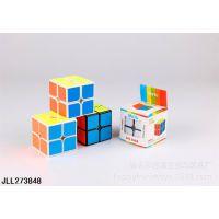 DIY益智玩具 二阶魔方 定制广告礼品 广告魔方 魔方定制