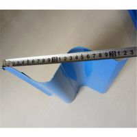 M型冷却塔收水器 带钩M型收水器 叶片、连接螺及支架 品牌华庆