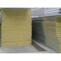 聚氨酯彩钢板厂家-聚氨酯彩钢板-大定净化彩钢板
