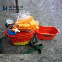 煤矿用ZYX45压缩氧自救器 45分钟压缩氧自救器 ZYX压缩氧自救器