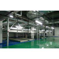 湖南长沙机械立体停车设备生产厂家提供各类多层横移式机械停车设备