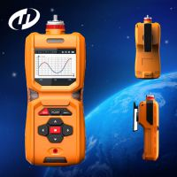 泵吸式四氢噻吩测定仪TD600-SH-THT燃气管道检漏仪