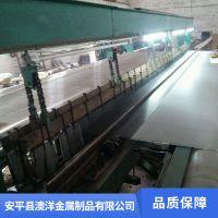 江西2520精密宽幅不锈钢网批量供应
