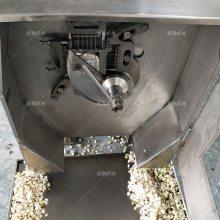 鑫鹏切丁机商用牛羊肉切块机切丁切块机器设备厂家