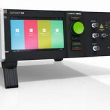 EM测试/瑞士Compact NX5超小型电快速瞬变