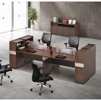 合肥办公家具厂 定做办公桌电脑桌 经理桌 老板桌 板式组合桌 隔断办公桌 简约会议桌