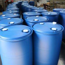 郑州生产销售200公斤大蓝桶200L双环塑料桶泰然桶业专注化工包装20年