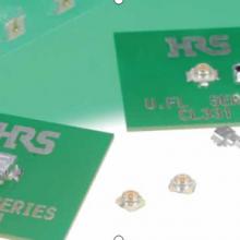 广濑连接器 RF适配器 HRMP-ML51LP-DTR178-350RS