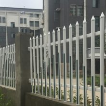 厂家,咸宁市pvc护栏-栅栏厂家