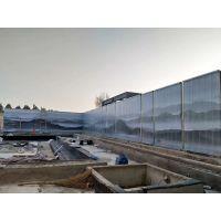 郑州誉华召创供应特种玻璃/U型玻璃/透光好,隔热强,用途广泛施工简便