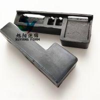 PU自结皮防撞框架 PU发泡保护框成型 聚氨酯海绵加工