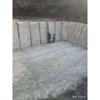 混凝土新型水泥毯厂家直接发货新型建材水泥毯施工便捷水泥毯特性