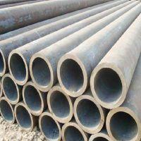 批发销售无缝钢管 45号大口径热轧无缝管 输送流体用无缝管