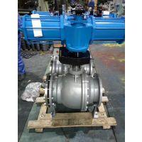 质优价廉锻钢球阀DYQ940H-16C DN800 价格dv
