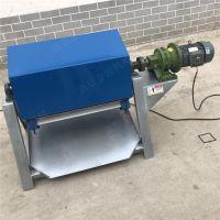 低噪音操作方便电动抛光机 台式滚筒打磨除锈机 研磨去毛刺机