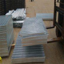 山东钢格栅板 钢格栅盖板型号 钢格板厂家