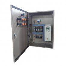 恒压供水变频控制柜风机水泵调速柜消防水泵配电箱
