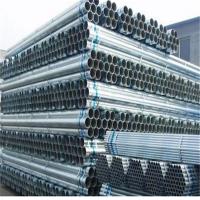 江西赣州厂家专业生产销售 镀锌钢管 镀锌圆管 质优价廉