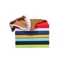 西安文化衫,班服,t恤衫 polo衫 团体服装订做 休闲短袖 条纹 订货