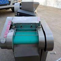 新型电动高品质商用切菜机 蔬菜加工碎菜机梅干菜切沫机