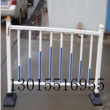 龙亭安装道路护栏 市政隔离栏的用途是什么?