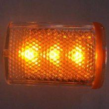 CBY5010红黄绿三色铁路工作信号肩灯