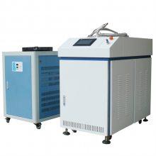 重庆綦江区不锈钢光纤连续激光焊接机 手持式激光焊接机价格