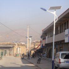 泸州全自动太阳能路灯厂家@锂电池太阳能路灯价格